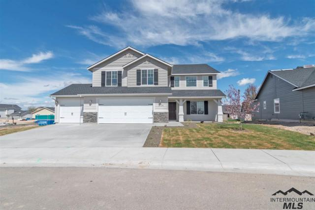 17690 N Newdale Ave, Nampa, ID 83687 (MLS #98720978) :: Boise River Realty