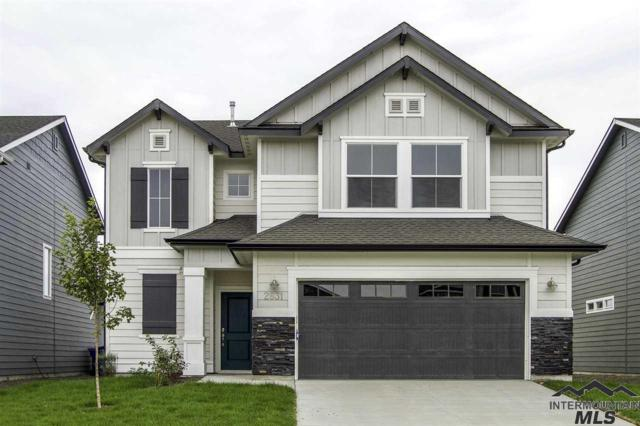 262 N Falling Water Ave, Eagle, ID 83616 (MLS #98720980) :: Boise River Realty