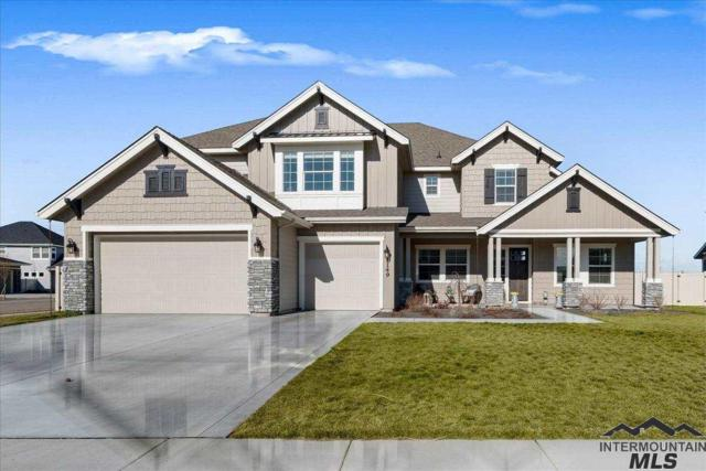 1149 N Bowden Place, Eagle, ID 83616 (MLS #98720993) :: Team One Group Real Estate