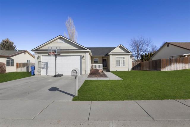 2549 Paintbrush Drive, Twin Falls, ID 83301 (MLS #98721016) :: Full Sail Real Estate