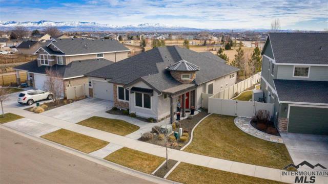 4322 S Dazzle Ave., Meridian, ID 83642 (MLS #98721023) :: Jon Gosche Real Estate, LLC
