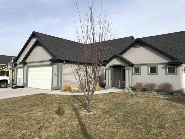 1120 Bell Lane Bell Ln, Kimberly, ID 83341 (MLS #98721031) :: Team One Group Real Estate