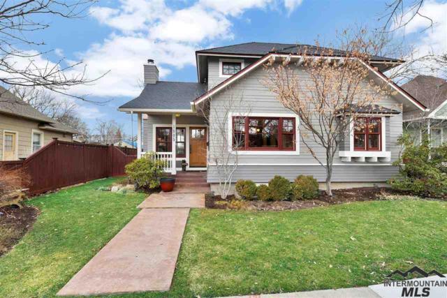 1805 N 11th Street, Boise, ID 83702 (MLS #98721040) :: Juniper Realty Group