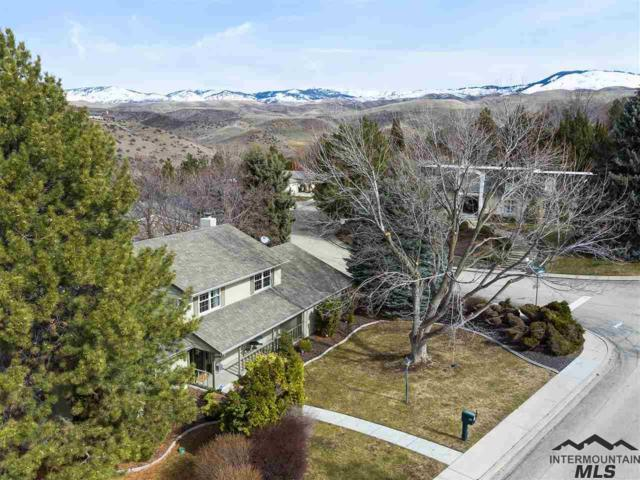 240 E Braemere Rd, Boise, ID 83702 (MLS #98721041) :: Juniper Realty Group