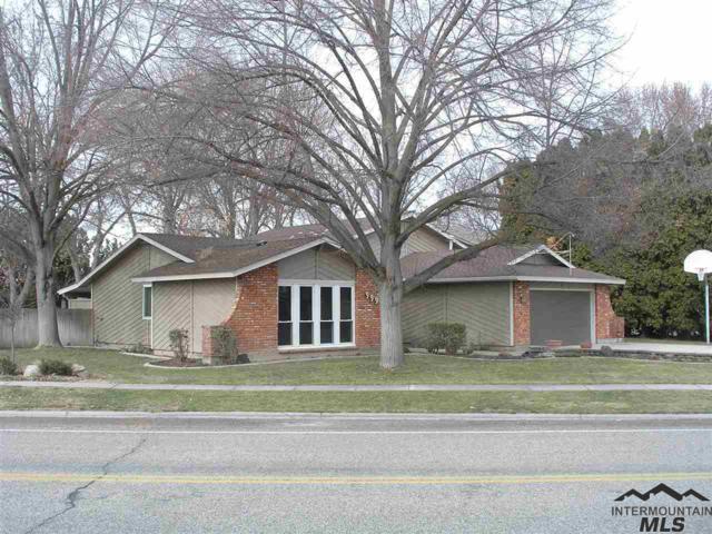 999 N Eagle Hills Way, Eagle, ID 83616 (MLS #98721042) :: Juniper Realty Group