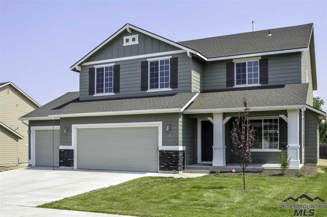 17678 N Newdale Ave., Nampa, ID 83687 (MLS #98721044) :: Boise River Realty