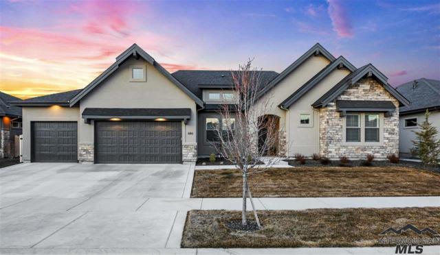 686 E Vivid Sky Dr., Meridian, ID 83642 (MLS #98721072) :: Jon Gosche Real Estate, LLC
