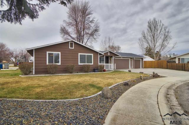 2424 S Virginia St, Boise, ID 83705 (MLS #98721082) :: Team One Group Real Estate