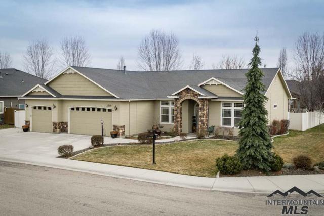 2735 W Root Creek St., Meridian, ID 83642 (MLS #98721091) :: Jon Gosche Real Estate, LLC