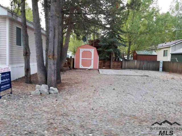 514 N Sawyer St #D15, Cascade, ID 83611 (MLS #98721092) :: Boise River Realty