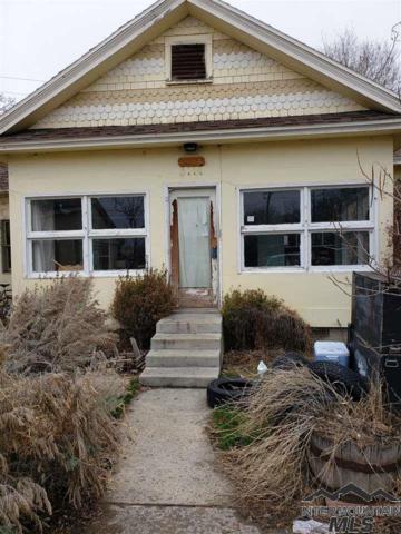 3014 S Lindsay Avenue, Boise, ID 83605 (MLS #98721136) :: Full Sail Real Estate