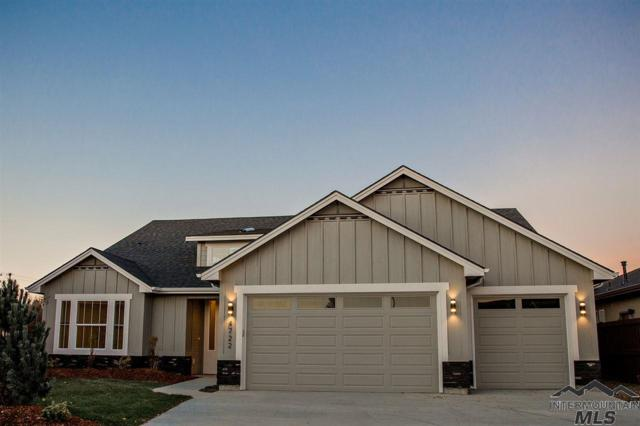 4525 W Renhold St., Meridian, ID 83646 (MLS #98721141) :: Jon Gosche Real Estate, LLC