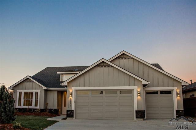 4525 W Renhold St., Meridian, ID 83646 (MLS #98721141) :: Boise River Realty