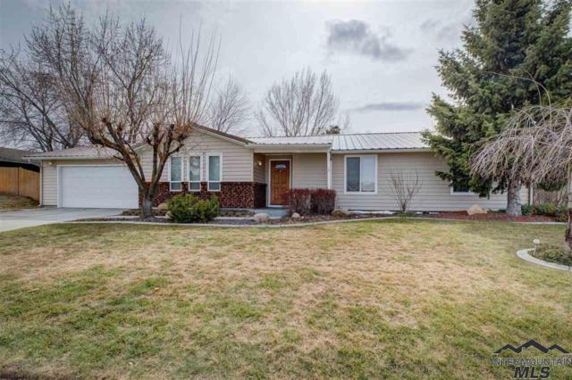 10741 W Geronimo Ct, Boise, ID 83709 (MLS #98721145) :: Team One Group Real Estate