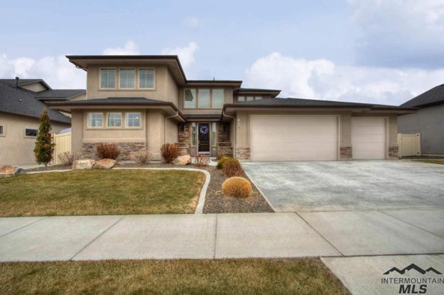 644 W Tall Prairie, Meridian, ID 83642 (MLS #98721177) :: Full Sail Real Estate
