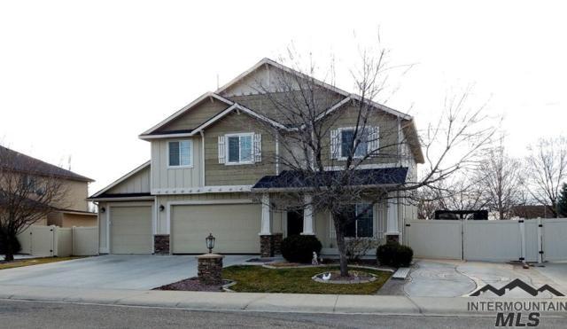 1953 N Tessa Ave., Meridian, ID 83646 (MLS #98721203) :: Full Sail Real Estate