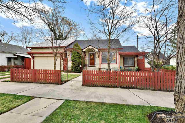 212 N Locust St., Boise, ID 83712 (MLS #98721204) :: Full Sail Real Estate