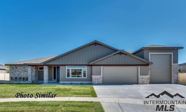 12202 W Rice Road, Star, ID 83669 (MLS #98721211) :: Team One Group Real Estate