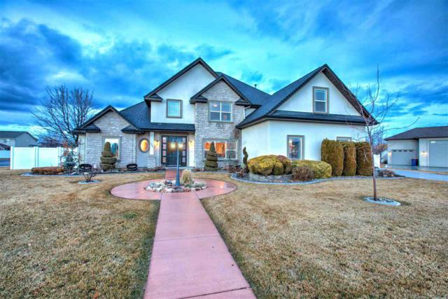 590 Carriage Lane N, Twin Falls, ID 83301 (MLS #98721221) :: Boise River Realty