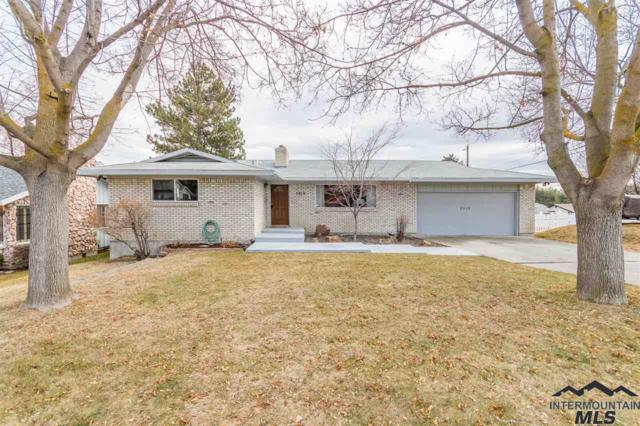 2019 Ray Ave., Caldwell, ID 83605 (MLS #98721248) :: Jon Gosche Real Estate, LLC