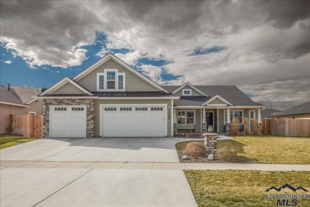 1009 S Spring Valley Dr., Nampa, ID 83686 (MLS #98721253) :: Full Sail Real Estate