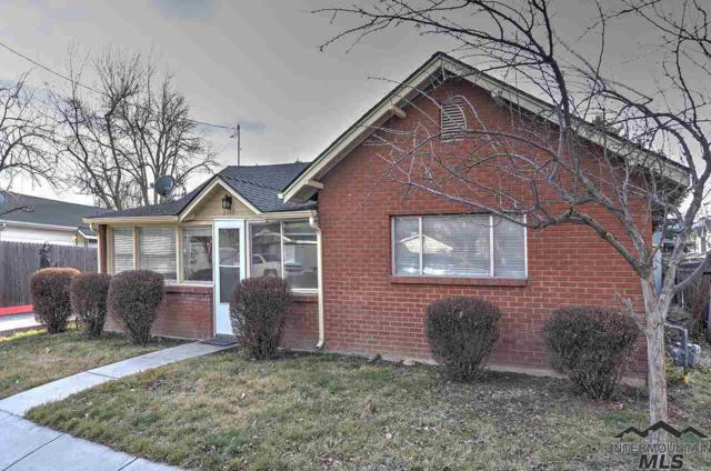 2267 S Hervey St., Boise, ID 83705 (MLS #98721264) :: Full Sail Real Estate