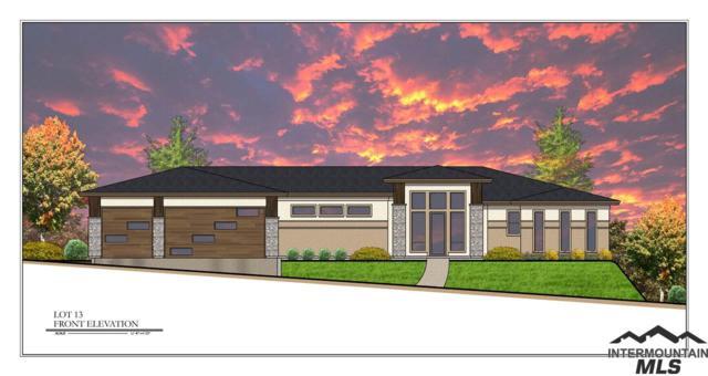 4131 N Eyrie, Boise, ID 83703 (MLS #98721275) :: Juniper Realty Group