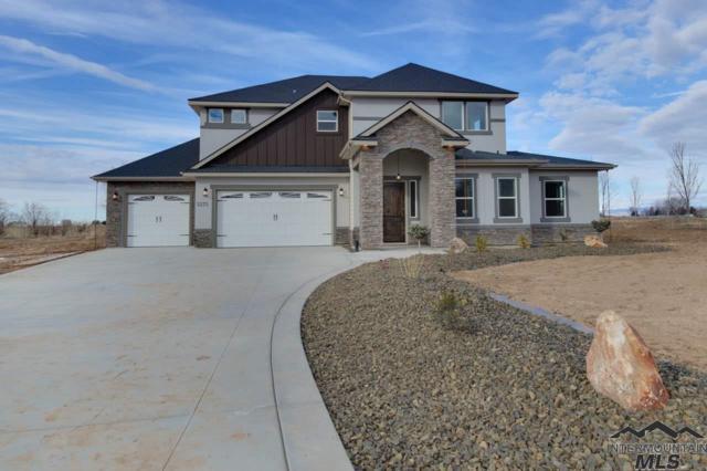 5275 E Feather Creek, Nampa, ID 83687 (MLS #98721276) :: Full Sail Real Estate