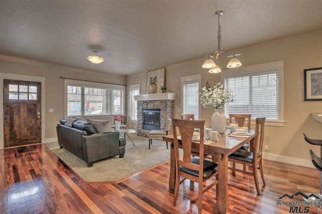 6104 W Post Street, Boise, ID 83704 (MLS #98721290) :: Juniper Realty Group