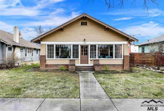1012 E State St, Boise, ID 83712 (MLS #98721293) :: Full Sail Real Estate