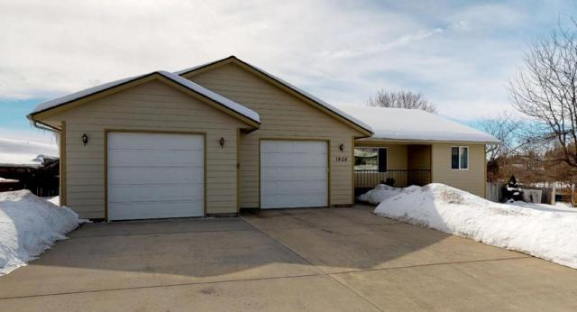 1924 Fletcher Place, Moscow, ID 83843 (MLS #98721294) :: Boise River Realty