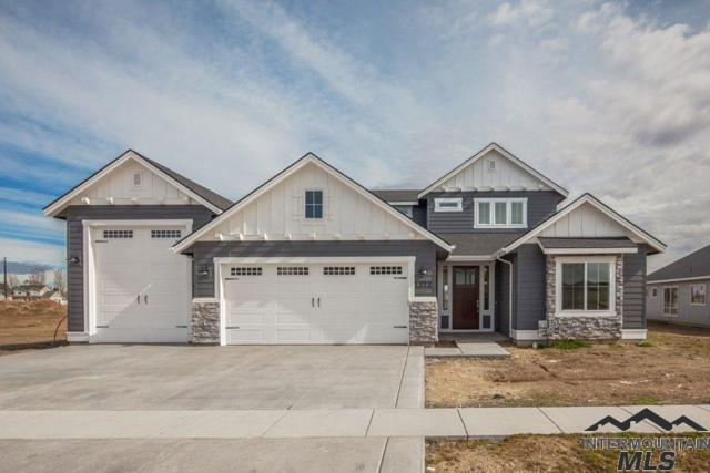 1372 Laranie, Middleton, ID 83644 (MLS #98721308) :: Minegar Gamble Premier Real Estate Services