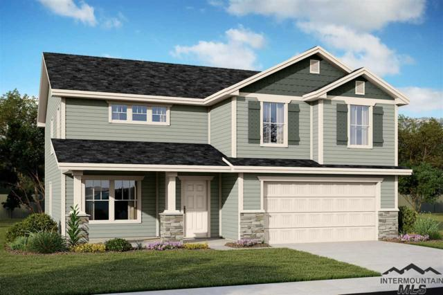 16893 Vintage Oak Ave., Caldwell, ID 83607 (MLS #98721323) :: Build Idaho