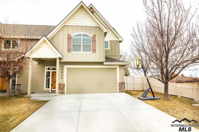 12512 Toketee St., Nampa, ID 83651 (MLS #98721326) :: Team One Group Real Estate