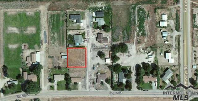 Lot3 Blk5 Hillview Ave, Caldwell, ID 83607 (MLS #98721337) :: Full Sail Real Estate