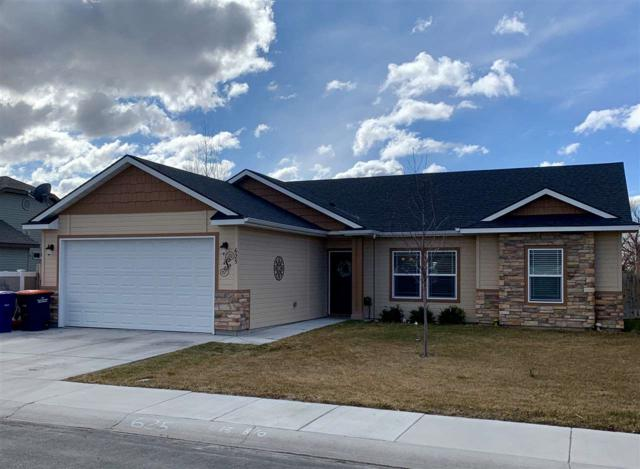 625 Creekside Way, Twin Falls, ID 83301 (MLS #98721346) :: Juniper Realty Group