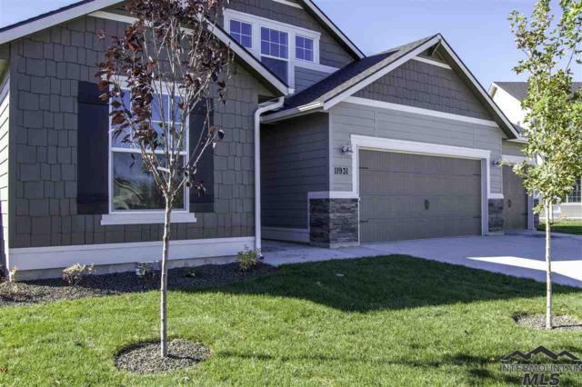 5272 N Maplestone Ave, Meridian, ID 83646 (MLS #98721356) :: Bafundi Real Estate