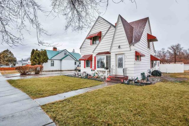 1325 7th Avenue East, Twin Falls, ID 83301 (MLS #98721360) :: Full Sail Real Estate