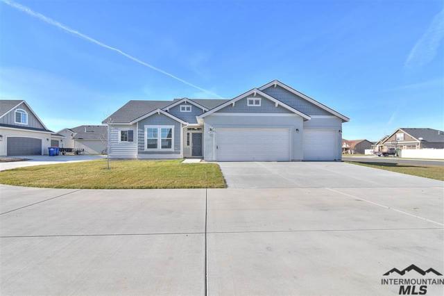 10855 W Sharpthorn St., Boise, ID 83709 (MLS #98721365) :: Juniper Realty Group