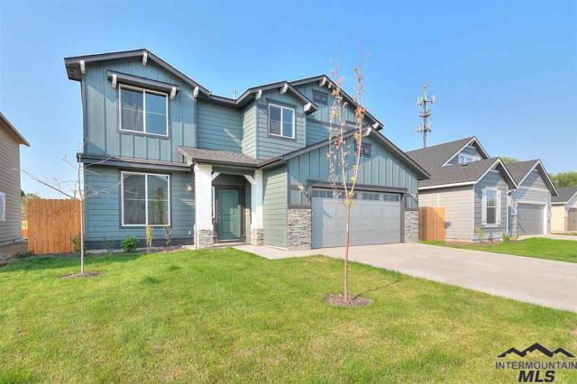 5240 N Maplestone, Meridian, ID 83646 (MLS #98721370) :: Build Idaho