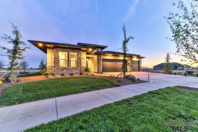 727 E Brooktrail Lane, Eagle, ID 83616 (MLS #98721405) :: Full Sail Real Estate