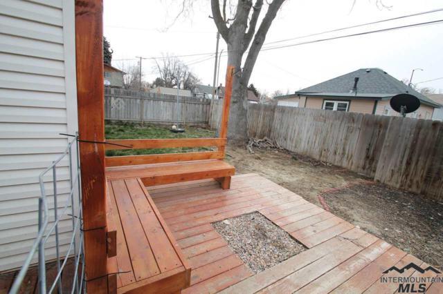 923 Ne 4Th, Meridian, ID 83642 (MLS #98721414) :: Jon Gosche Real Estate, LLC