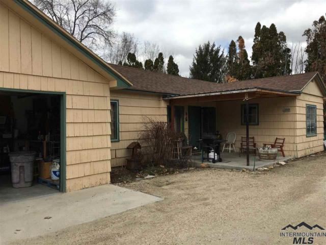 232 Smith Ave., Nampa, ID 83651 (MLS #98721434) :: Juniper Realty Group