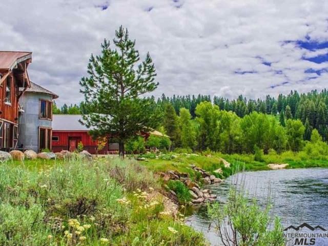 64 Fawnlilly Dr, Mccall, ID 83638 (MLS #98721462) :: Full Sail Real Estate