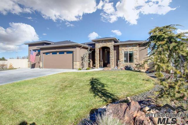 1094 E Andes Dr., Kuna, ID 83634 (MLS #98721490) :: Legacy Real Estate Co.