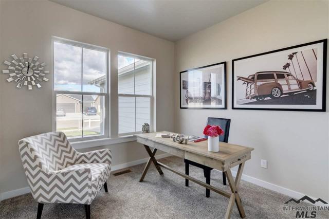 3440 NW 12th Ave, Meridian, ID 83646 (MLS #98721517) :: Jon Gosche Real Estate, LLC