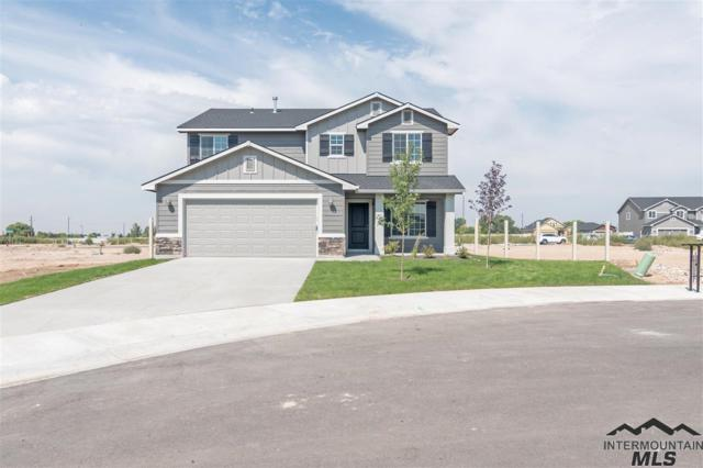 3436 NW 12th Ave, Meridian, ID 83646 (MLS #98721521) :: Full Sail Real Estate