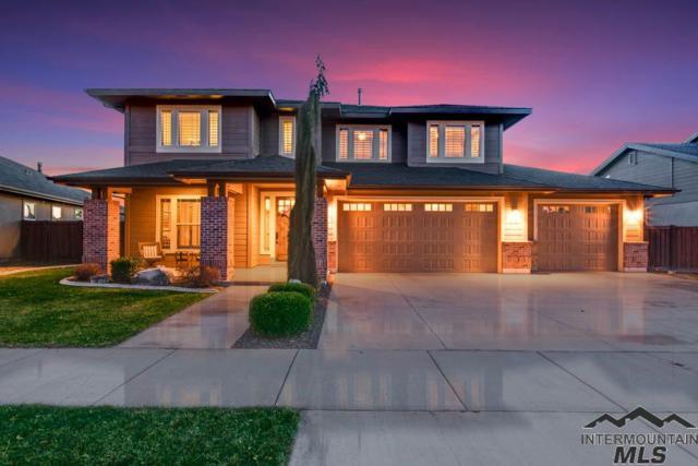 315 W Redgrave Drive, Meridian, ID 83646 (MLS #98721529) :: Juniper Realty Group