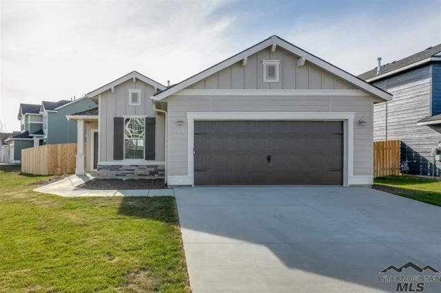 3769 W Farlam Dr, Meridian, ID 83642 (MLS #98721530) :: Jon Gosche Real Estate, LLC