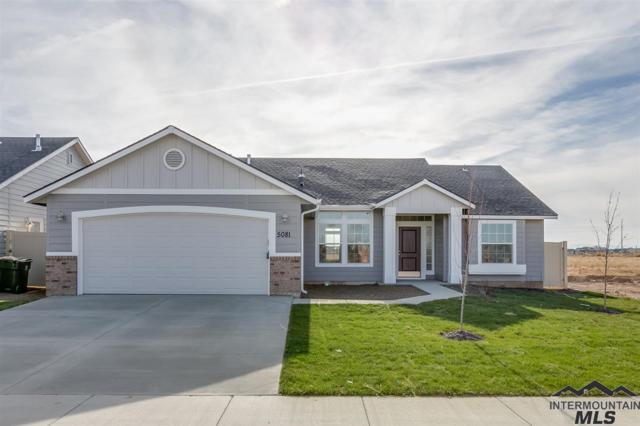 5293 N Maplestone Ave, Meridian, ID 83646 (MLS #98721531) :: Bafundi Real Estate